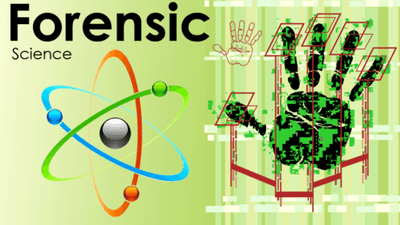 Free Online Course Introduction To Forensic Science From Coursera Class Central