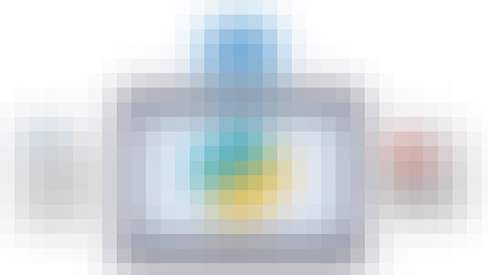 Course Image for NLP - Natural Language Processing with Python