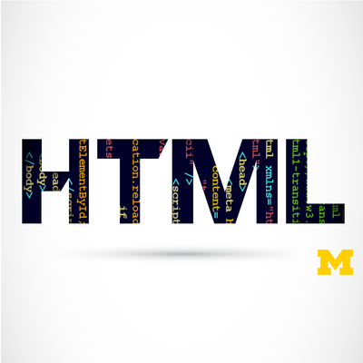 Free Online Course Introduction To Html5 From Coursera Class Central