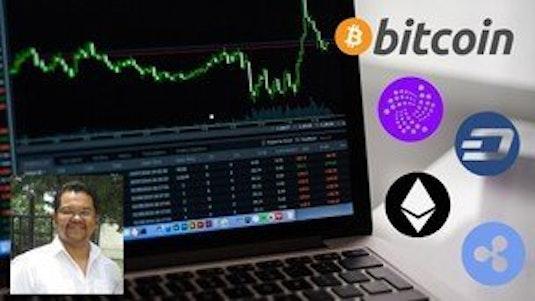 bitcoin curso trader