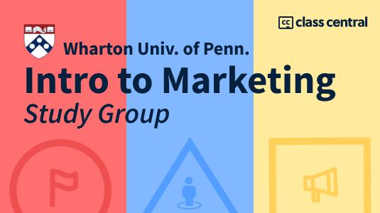 Intro to Marketing Study Group