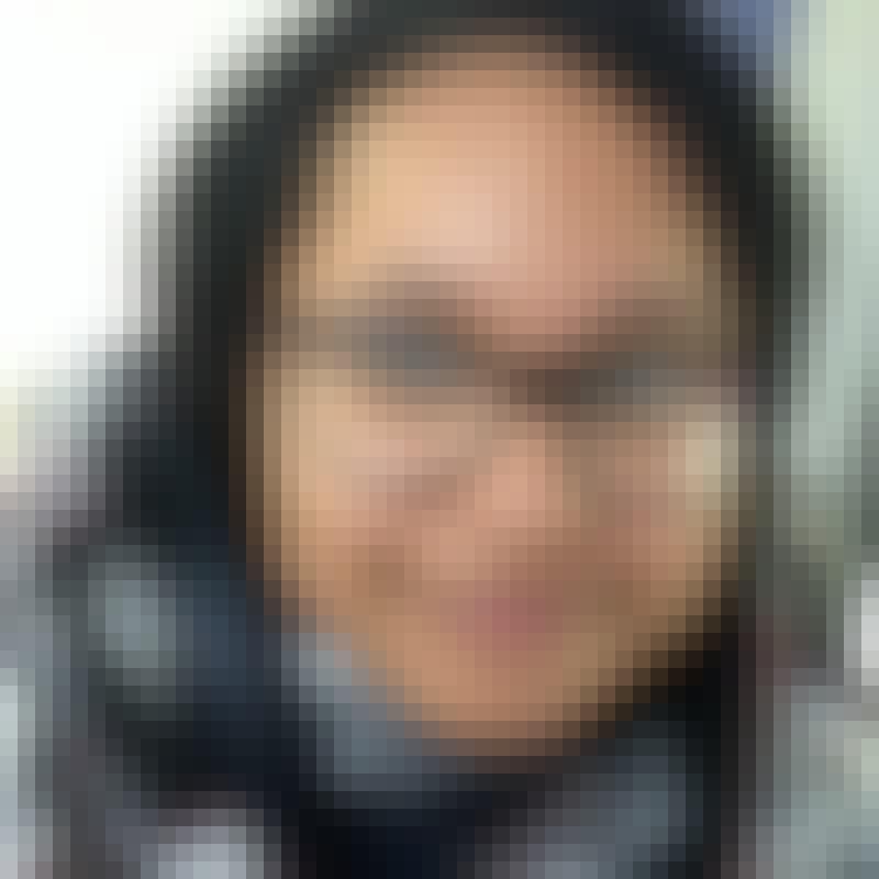 Profile image for Michelle Yazbeck