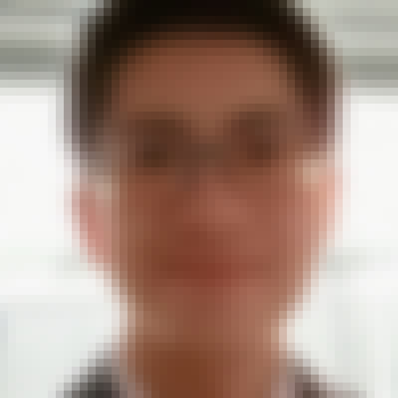 Profile image for Michael Ye