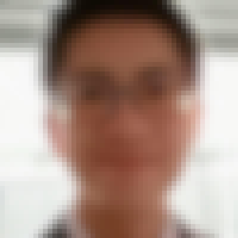 Profile image for Michael Ye
