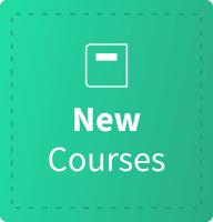 New Online Courses