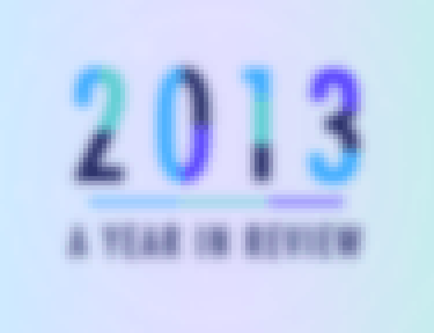 MOOCs 2013: A Year in Review by Class Central